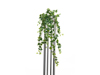 Holland ivy bush tendril premium, artificial, 100cm
