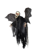 Halloween figure bat ghost 85cm