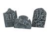 Europalms Halloween Tombstone Set