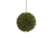 Europalms Succulent Ball (EVA), artificial plant, green, 20cm