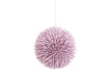 Europalms Succulent Ball (EVA),artificial plant, pink, 20cm
