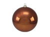 Deco Ball 30cm, copper