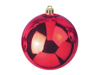 Deco Ball 30cm, red