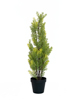 Cypress, Leyland, artificial plant, 60cm