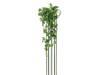 Potho bush tendril maxi, artificial, 90cm