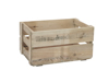 Europalms Case of wine rustic