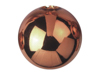 Deco Ball 3,5cm, copper, shiny 48x