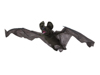 Halloween Moving Bat, animated 90cm