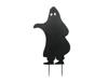 Europalms Silhouette Metal Ghost, 75cm