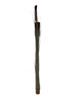 Reed grass cattails, dark-brown, artificial, 152cm