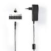 Nedis Universal Poweradapter Euro Type C (CEE 7/16) 7.5 W