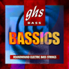 GHS BAS130 | SINGLE | BASSIC LOW B