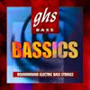 BAS130 | SINGLE | BASSIC LOW B