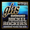 BNR-M - Burnished Nickel Rockers 011-050