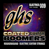 CB-GBXL - Coated Boomers - Extra Light 009-042