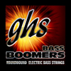 GHS K5 | BASS KIT-Boomers