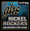 R+RL | Nickel Rockers - LIGHT | 010-046