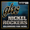 R+RXL | Nickel Rockers - EXTRA LIGHT | 009-042