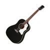 Gibson 60s J-45 Original Adj Saddle (no pickup) | Ebony