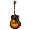 Gibson SJ-200 Deluxe Rosewood Rosewood Burst