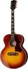 Gibson SJ-200 Studio Rosewood Burst