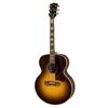 Gibson SJ-200 Studio Walnut Burst