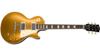 Gibson 1957 Les Paul Goldtop Darkback Reissue VOS - Double Gold