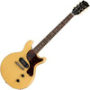 Gibson 1958 Les Paul Junior Double Cut Reissue VOS | TV Yellow