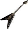 Gibson Flying V Custom w/ Ebony Fingerboard Gloss | Ebony
