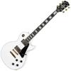 Gibson Les Paul Custom w/ Ebony Fingerboard Gloss Alpine White