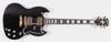 SG Custom 2-Pickup w/ Ebony Fingerboard Gloss | Ebony