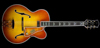 Gibson Citation | Honey Burst
