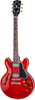 Gibson CS-336 Figured Top Gloss | Faded Cherry