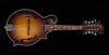 F-9 Satin Vintage Brown Mandolin | Satin Vintage Brown