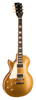 Gibson Les Paul Standard '50s | Gold Top LH