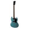 Gibson SG Special | Faded Pelham Blue | Left