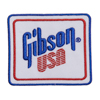 Gibson Gibson USA Vintage Patch