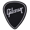 Gibson Guitar Pick Patch