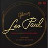 Les Paul Premium Electric Guitar Strings | Light