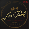 Gibson Les Paul Premium Electric Guitar Strings | Light