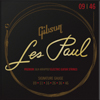 Gibson Les Paul Premium Electric Guitar Strings | Signature