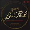 Les Paul Premium Electric Guitar Strings | Ultra-Light