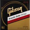 Gibson Phosphor Bronze Acoustic Guitar Strings 12-String Light