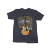 Gibson Played By The Greats T (Charcoal) Large