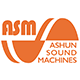 Ashun Sound Machines