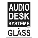 Audiodesksysteme Gläss