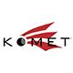 Komet Amplification